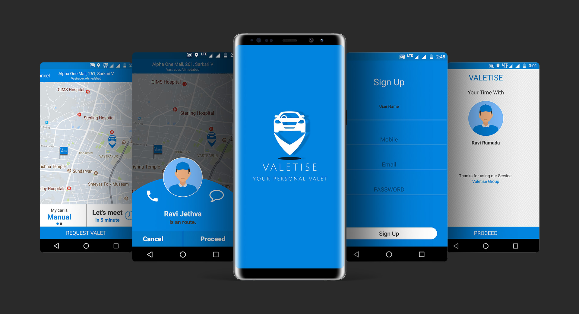The Mechanism Is Actually More Simpler Than It Sounds Client Requests For Car Parking On His Mobile App And Valetise Sends A Valet Clients Pickup